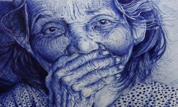 الطبيب والمرأة العجوز قصة حقيقية