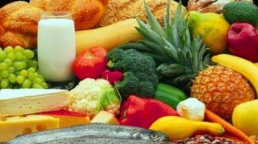 ما الطعام الذي يخفف الوزن؟