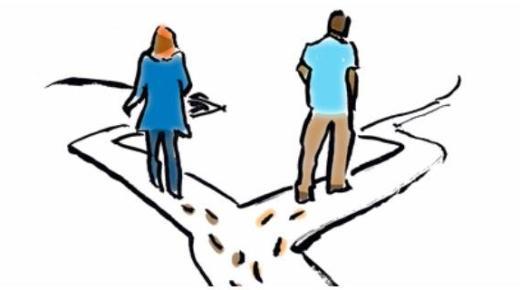 تفسير حلم رؤية الطلاق في المنام
