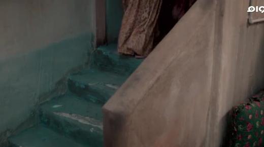 مسلسل العاصوف 1 الحلقة 8 الثامنة