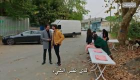 مسلسل العشق الفاخر الحلقة 23 الثالثة والعشرون مترجمة