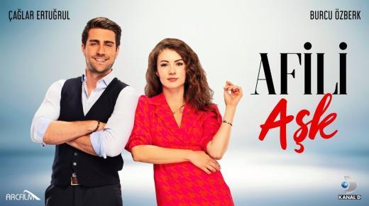 مسلسل العشق الفاخر (2019) مترجم كامل – جميع الحلقات