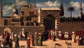 شخصيات تاريخية من العصر العباسى