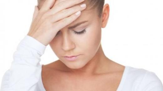 معالجة ألم الرأس