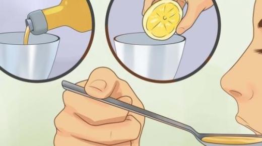كيفية علاج الإمساك