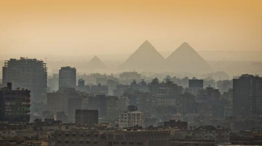 تسمية القاهرة عاصمة الفاطميين في شهر رمضان