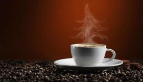 تفسير حلم رؤية شرب القهوة فى المنام