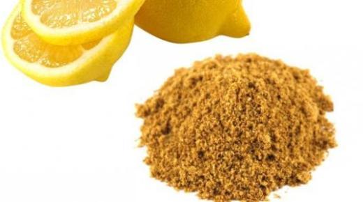 فوائد الليمون والكمون في مختلف المجالات