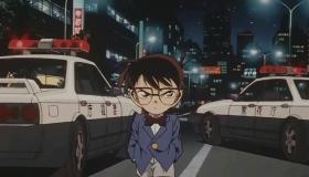 فيلم المحقق كونان 2 (1998) مترجم