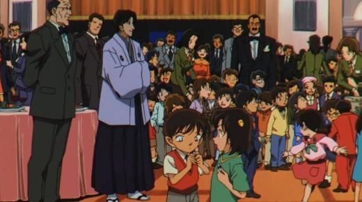 فيلم المحقق كونان 6 (2002) مترجم