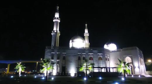 تفسير حلم رؤية المسجد فى المنام
