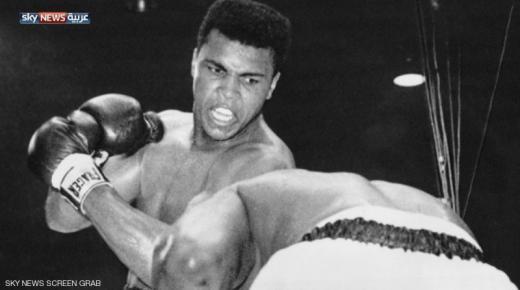 تفسير حلم رؤية الملاكمة في المنام