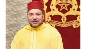 الملك محمد السادس وتولي العرش
