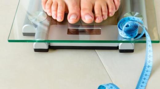 ما هو الوزن المناسب للطول؟
