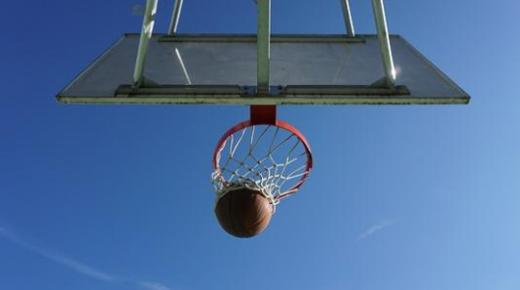 بحث عن لعبة كرة السلة