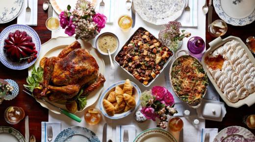 تحضير أكلات رمضانية بوصفات سهلة