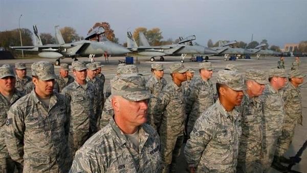 الجيش الأمريكي 2020