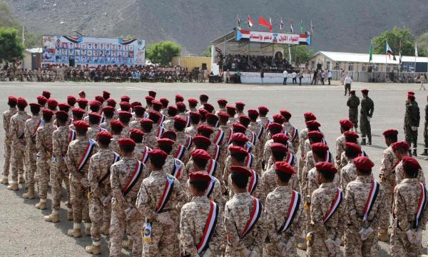 ترتيب الجيش اليمني 2020 على مستوى العالم