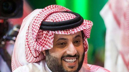 من هو تركي آل الشيخ ؟