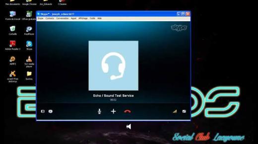 تسجيل مكالمة فيديو على سكايب وحقائق مذهلة حول برنامج السكايب
