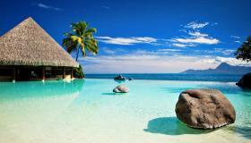 ماذا تعرف عن جزيرة بالاوان ؟