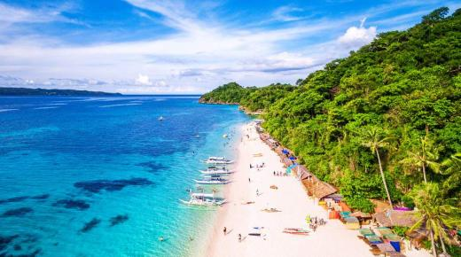 ماذا تعرف عن جزيرة بوراكاي ؟