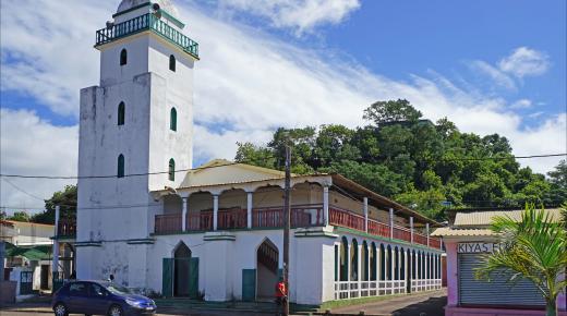ماذا تعرف عن جزيرة مايوت ؟