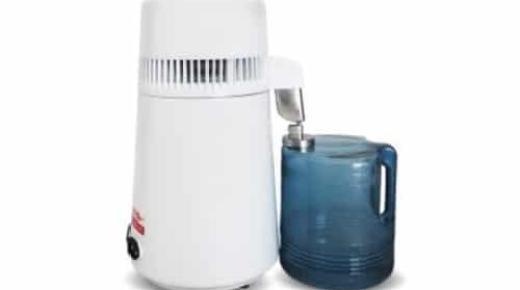 جهاز تقطير الماء