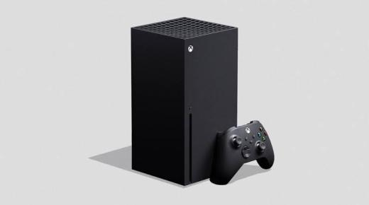 ماذا تعرف عن جهاز Xbox Series X ؟