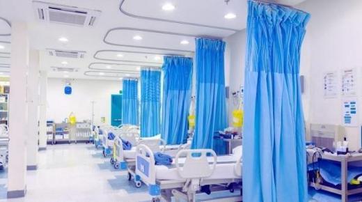 دراسة جدوى مشروع مستشفى فى مصر
