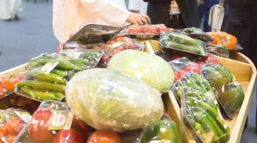 دراسة جدوى مشروع تعبئة وتغليف المواد الغذائية