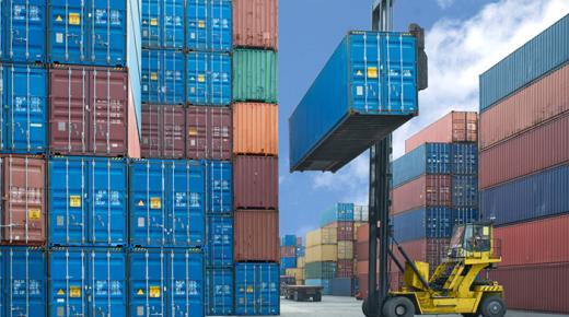 دراسة جدوى مشروع شركة شحن لنقل البضائع