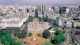 بم تشتهر دولة الأرجنتين ؟