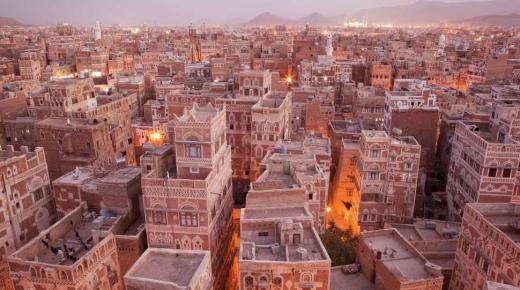 بم تشتهر دولة اليمن ؟