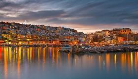 بم تشتهر دولة اليونان ؟