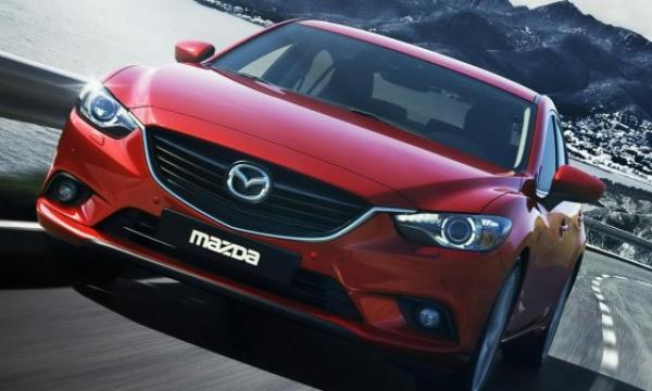 مواصفات وأسعار سيارة مازدا 3 2019 الجديدة