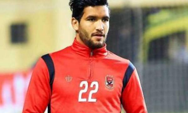 من هو صالح جمعة لاعب النادي الأهلي ومنتخب مصر لكرة القدم؟
