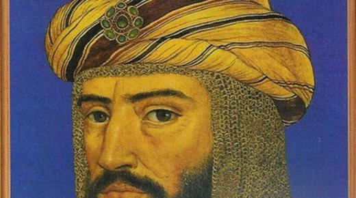 ماذا تعرف عن صلاح الدين الأيوبي ؟