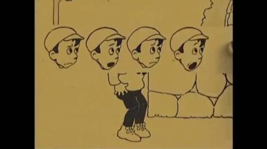 كيفية صنع أفلام الكرتون وأثر الرسوم المتحركة على الأطفال