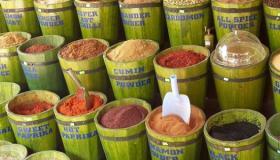 أعشاب طبيعية تساعد على تخسيس الوزن وحرق الدهون فى الجسم