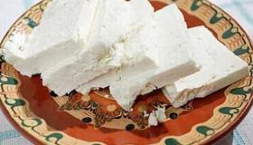 طريقة تحضير الجبن في المنزل