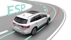 ما هو نظام ESP في السيارات ؟