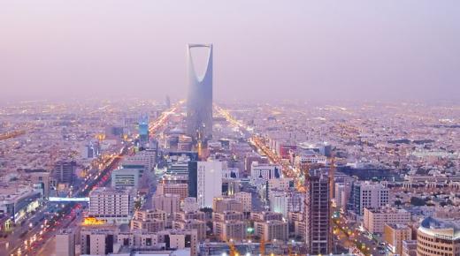 ما هي عاصمة السعودية ؟