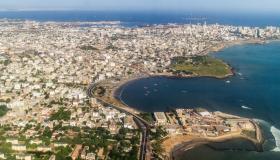 ما هي عاصمة السنغال ؟