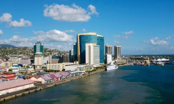 ما هي عاصمة ترينيداد وتوباغو ؟