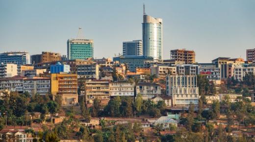 ما هي عاصمة رواندا ؟