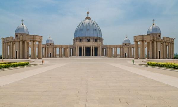 ما هي عاصمة ساحل العاج ؟