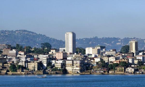 ما هي عاصمة سيراليون ؟