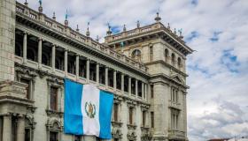 ما هي عاصمة غواتيمالا ؟