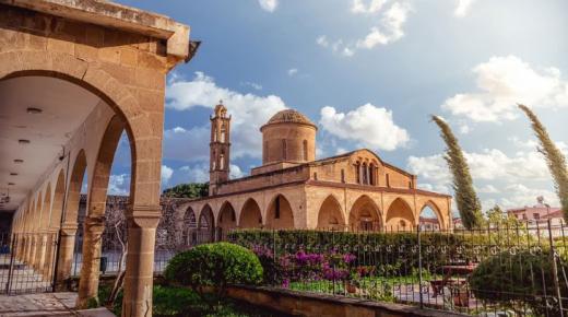 ما هي عاصمة قبرص ؟